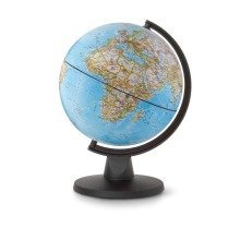 National Geographic Mini Classic Non Illuminated Globe - 16 Cm