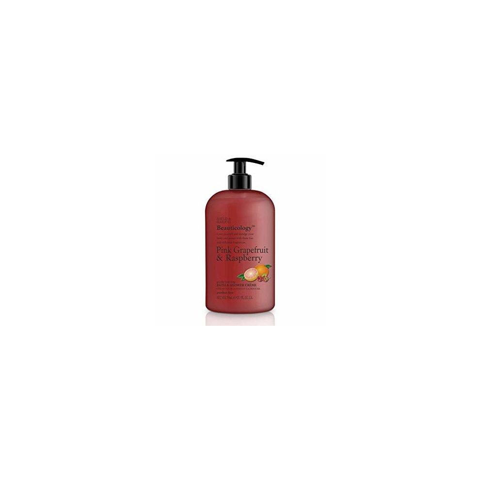 Baylis & Harding Beauticology Pink Grapefruit & Raspberry Shower Creme  750ml (25 3 fl oz) Shower Gel