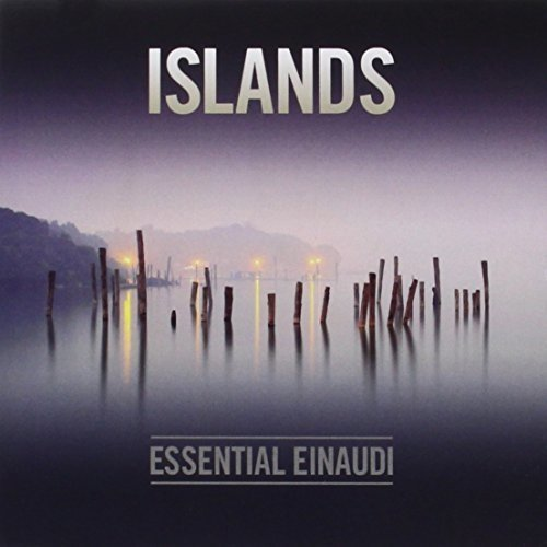 Ludovico Einaudi - Islands: Essential Einaudi | CD Album