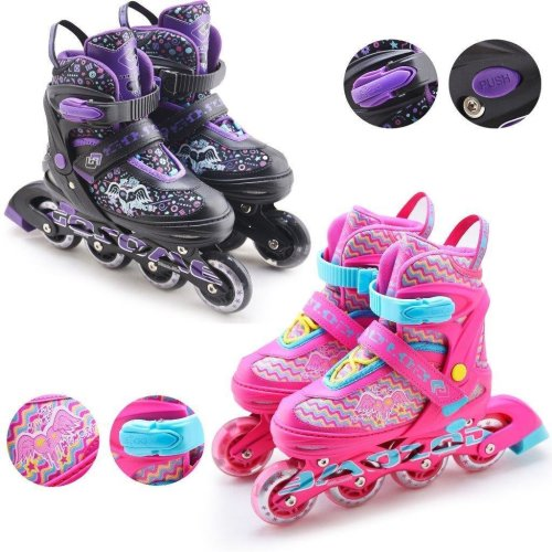 High Quality Adjustable Inline Skates