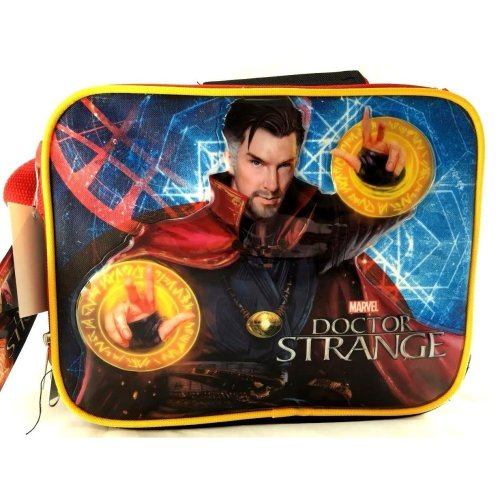 Lunch Bag - Marvel - Dr. Strange Movie Case New 683276