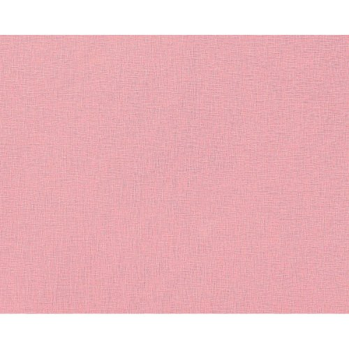 EDEM 903-15 non-woven unicolour wallpaper XXL textured pastel pink 10.65 sqm