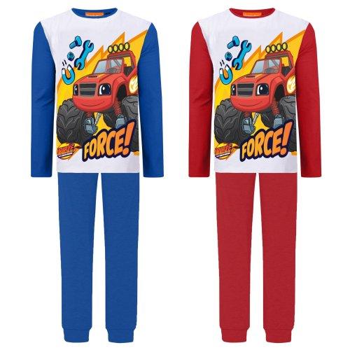 Blaze and the Monster Machines Pyjamas