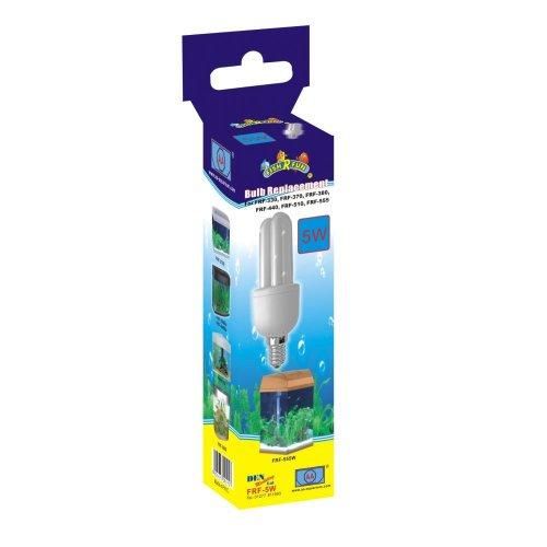 Fish 'r' Fun Aquarium Bulb E14 (5w)