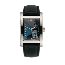 Eaglemoss DC Comics Watch Collection: Batman Hush Watch