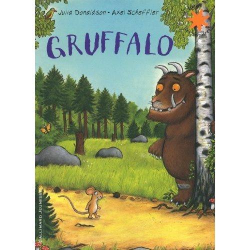 Gruffalo [ FRENCH Language ]