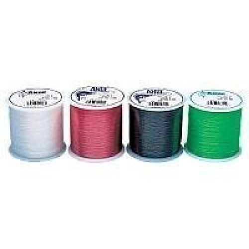 Ande Monofilament Line (Envy Green, 30 -Pounds test, 1/4# spool)