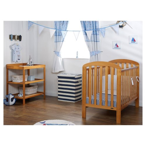 Obaby Lily 2 Piece Room Set  - Country Pine