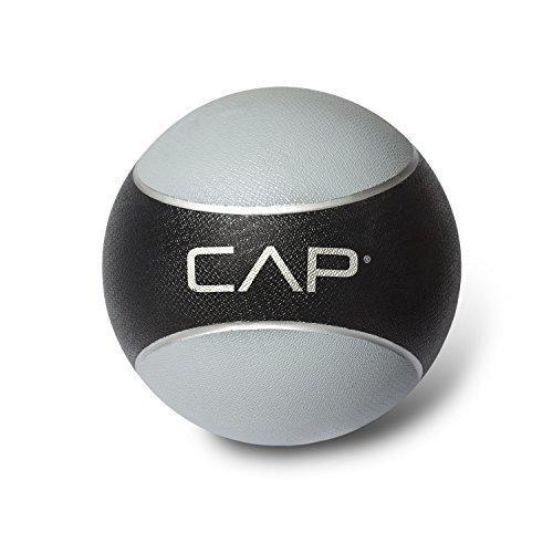 CAP Rubber Medicine Ball 12 Pound