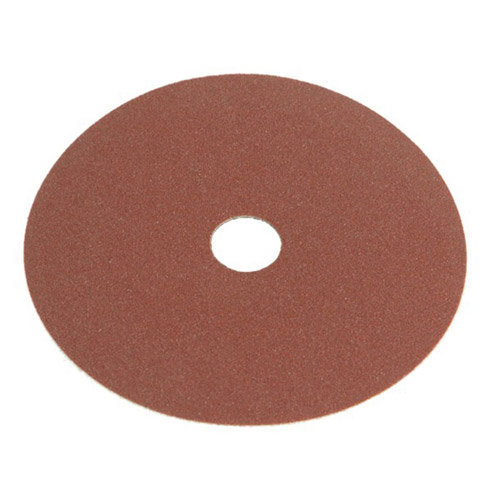 Faithfull FAIAD11536 Resin Bonded Fibre Disc 115mm x 22mm x 36g (Pack of 25)