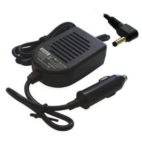 Asus X200MA-KX340D Compatible Laptop Power DC Adapter Car Charger