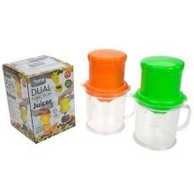 Heavy Duty Dual Function Juicer W/cup In Col Box 2asst -  set royal langnickel art carry essentials keep