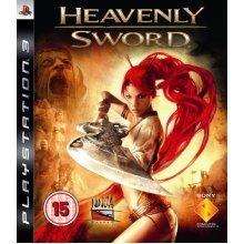 Heavenly Sword (Playstation 3)