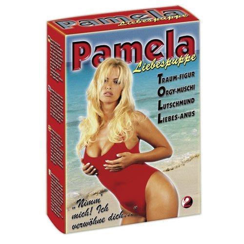 Pamela Lovedoll  Toys for men Blow up Dolls - You2Toys