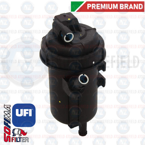 a2 For Opel Vectra 1.9 CDTI 04-08 Fuel Filter Housing