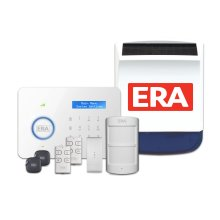ERA Invincible Wireless SmartPhone Alarm System PLUS