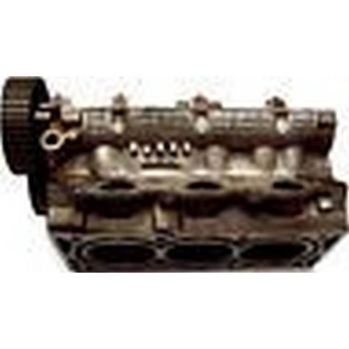 Vauxhall Opel Omega Vectra V6 2.5 X25XE Right Cylinder Head & Camshafts 90412231
