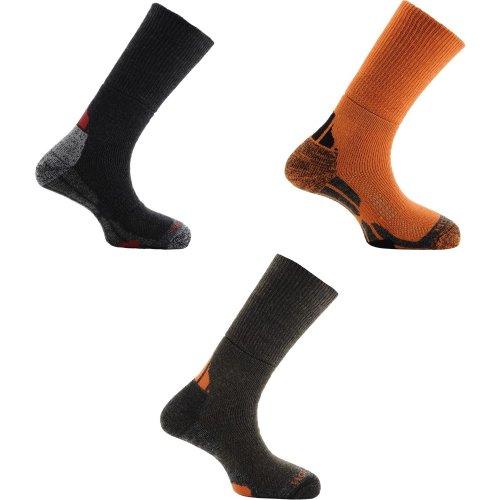 Horizon Unisex Merino Trekker Hiking Socks