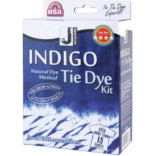 Jacquard Tie-Dye Kit-Indigo