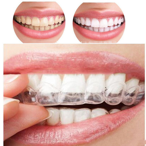 Thermoforming Mouthguard Teeth Whitening Trays