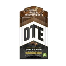 Ote Soya Powdered Protein Recovery Drink 14 x 52g (chocolate) - Performance -  ote recovery soya 14 x 52g performance choc powdered protein drink