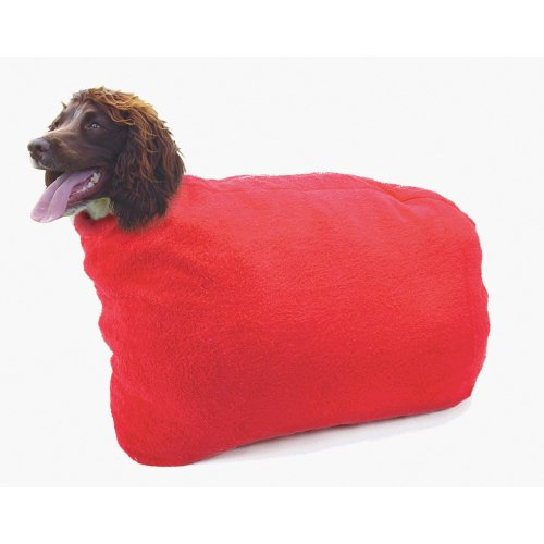 Dry Dog Bag Neck Size 61cm