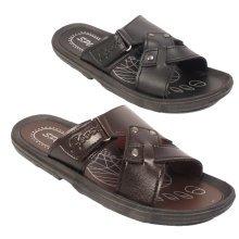 Mens Sports Atticus Mules Flip Flops Sandals