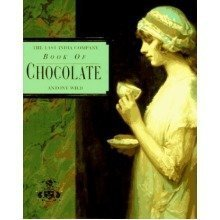 The East India Company Book of Chocolate