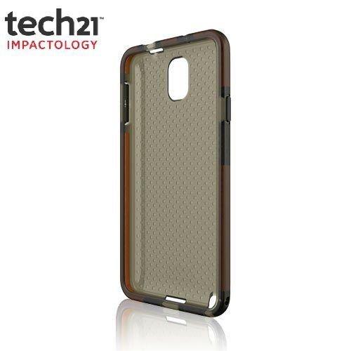 Tech21 Impact Mesh Case Cover for Samsung Galaxy Note 3 - Smokey