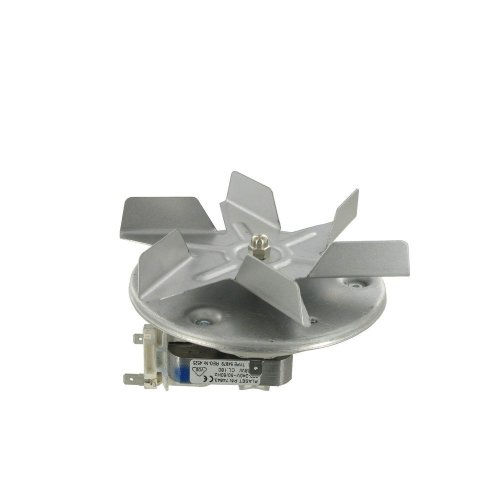 Europart Ariston DB62/Cannon C60/Hotpoint Indesit Multi-Model Fitting Fan Motor Assembly