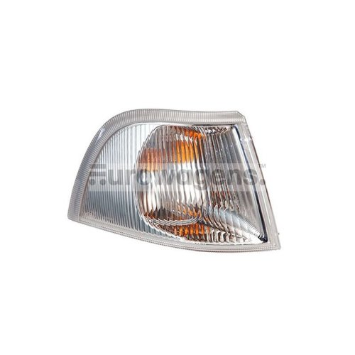 Front indicator right clear Volvo S40 V40 96-00