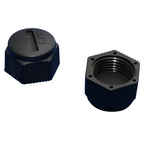 Maretron Micro Cap - Used to Cover Male Connector (M000102) (31792)