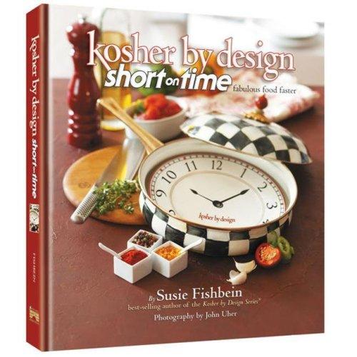 Rite Lite B-KOSH-SHORT Kosher By Design - Short On Time, Susie Fishbein