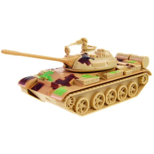 Cool Toy Gifts Toy Soldiers Toy Cars Models -The Soviet union T -55 Tanks
