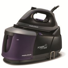 Morphy Richards 332000 Power Steam Elite Steam Generator Iron 2.2 Litre Capacity