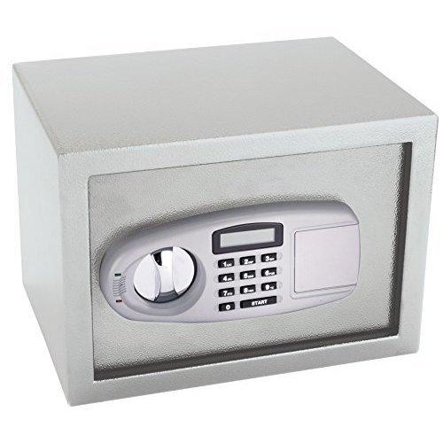 Electronic Safe 250x350x250 - Draper 16l 38213 -  draper 16l electronic safe 38213