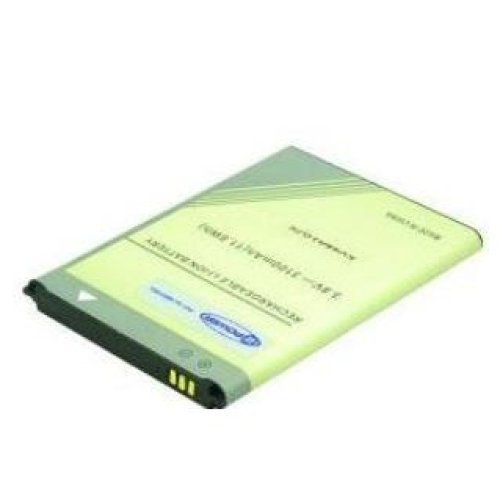 2-Power MBI0125A 3100mAh 3.8V rechargeable battery