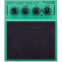 Roland SPD: One Electro Percussion Pad