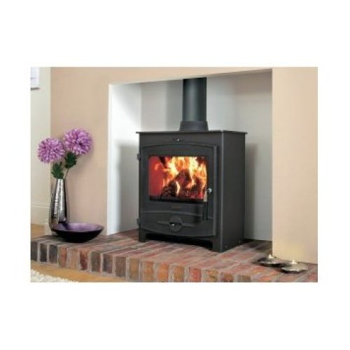 Designer Fire - Flavel CV07 Multifuel Stove (No.2 )