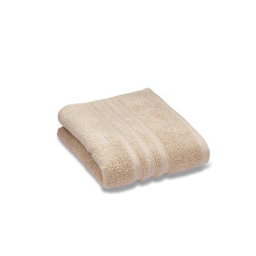 Catherine Lansfield Zero Twist Hand Towel Natural