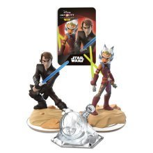 Disney Infinity 3.0 Twilight of the Republic Play Set Xbox 360/Xbox One/PS3/PS4/Wii U