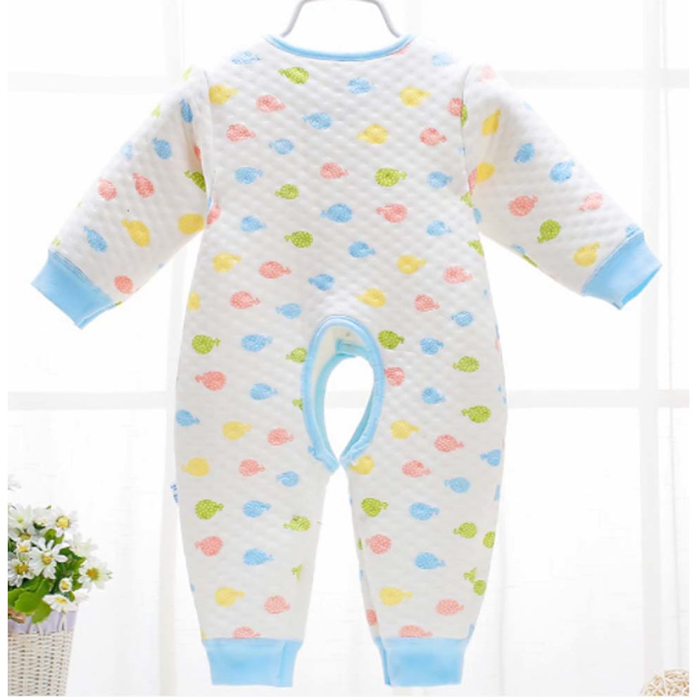 782d6aabf265 Baby Winter Soft Clothings Comfortable and Warm Winter Suits
