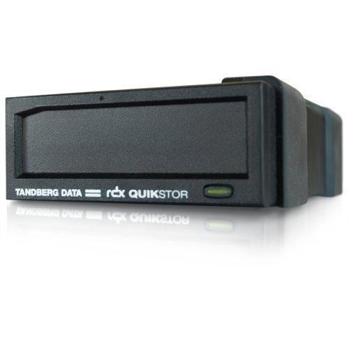 Tandberg Data 8782-RDX 3.0 (3.1 Gen 1) Black external hard drive