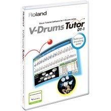 Roland DT-1 V-Drums Electronic Drums Tutor