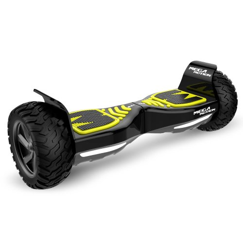 MM all terrain hoverboard Bluetooth APP