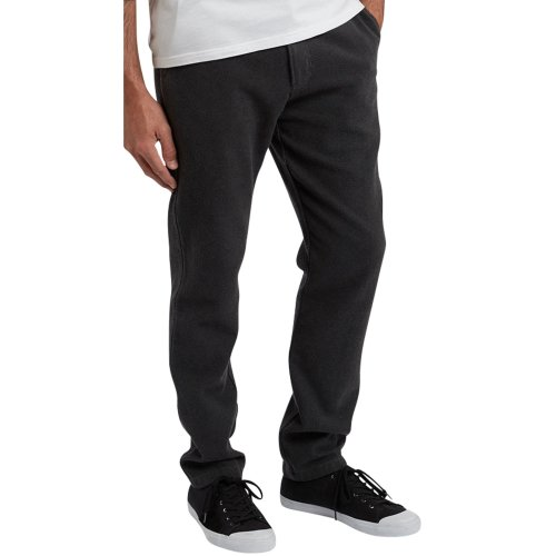 Element Slim Classic Chino Pant ~ Howland flint black