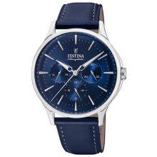 Festina F16991/3 - Men`s Watch