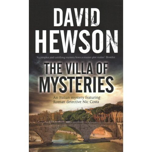 The Villa of Mysteries