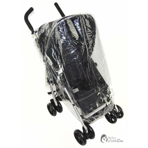 Raincover Compatible With Chicco?Liteway
