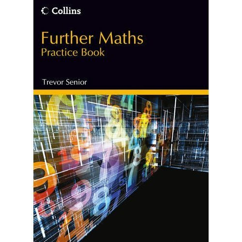 New GCSE Maths – Further Maths Practice Book
